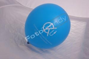 Balony z helem